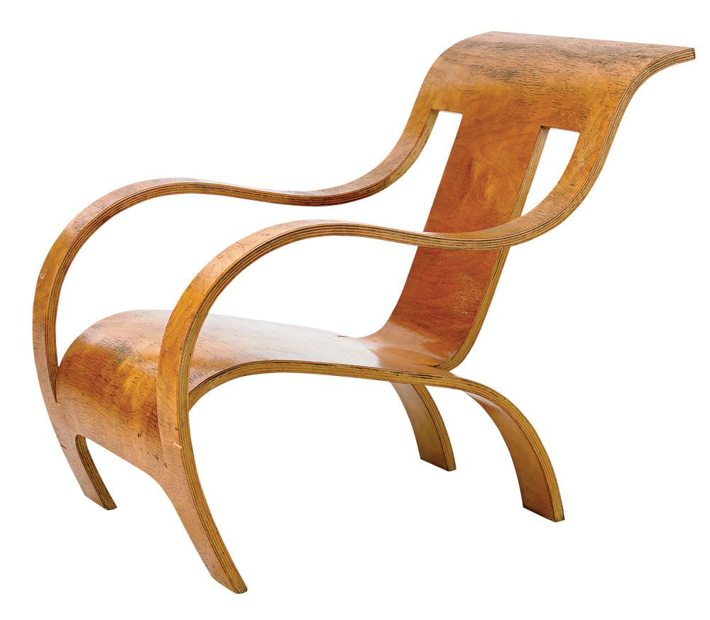Bold Bright And Underappreciated British Furniture At Mid Century