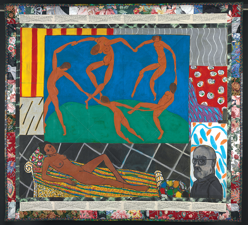 Regarding Henri Matisse The Magazine Antiques