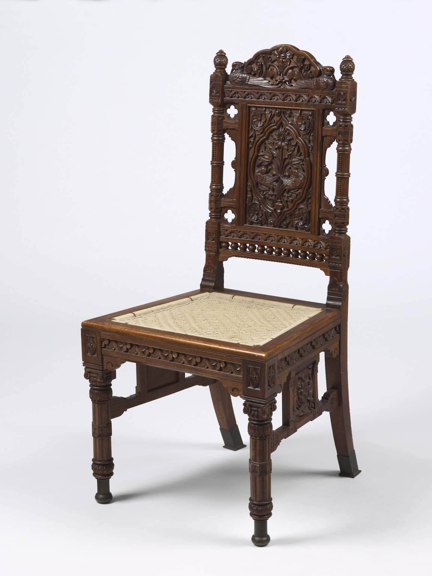 Ordinaire India And The Arts And Crafts Movement At The Bard Graduate Center
