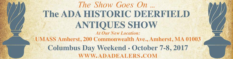 ADA Antiques Show